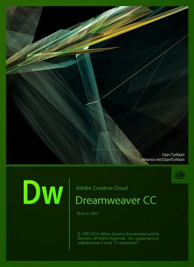 Adobe Dreamweaver CC 2014.1.1 Multilingual (Mac OSX) (4/3/2015)