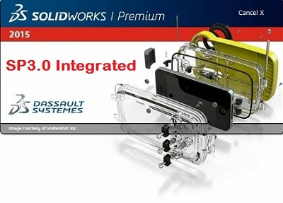 SolidWorks 2015 SP3.0 Full Multilanguage Integrated-SSQ (9/5/2015)