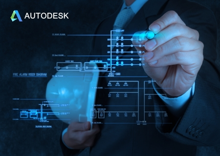 Autodesk AutoCAD Electrical 2016 (March 22, 2015)