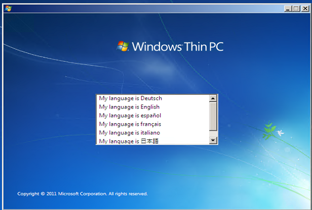 Microsoft Windows 7 Sp1 Thin PC (x86) April Multilanguage Pre-Activated (2/5/2015)