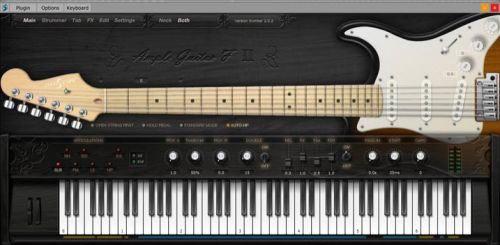 Ample Sound AGF2 v2.0.2 (WIN) (10/05/15)