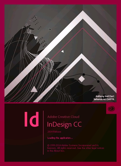 Adobe InDesign CC 2015 11.0.1 (Mac OS X)