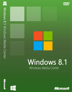 Microsoft Windows 8.1 Pro WMC (x86x64) Multilanguage [A ...