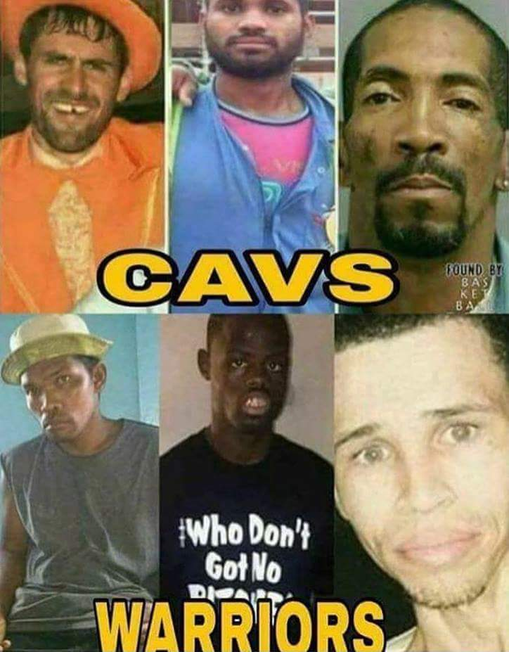NBA Finals Game 1   CLE 114 @ GSW 124  F/OT   Love won't be suspended   Page 3   TigerDroppings.com